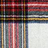 Steward Dress, wit/rood/groen/geel/blauw/zwart