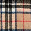 Thompson Camel Modern, beige/blauw/zwart/rood/wit